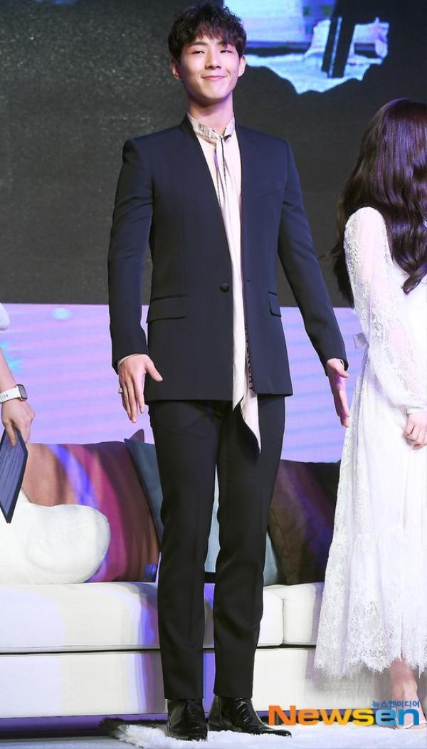 most talked korean actors, actors korean drama