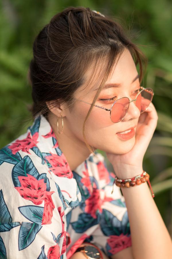 Fanny Trần kết hợp chủ nhân bản phối Người âm phủ để thay áo mới cho sản phẩm debut