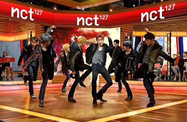 Sau BTS, Blackpink, NCT 127 chào sân GMA với hàng loạt item đắt đỏ toát mồ hôi hột