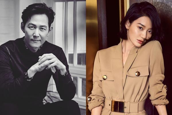 Lee Jung Jae và Shin Min Ah tái xuất màn ảnh.