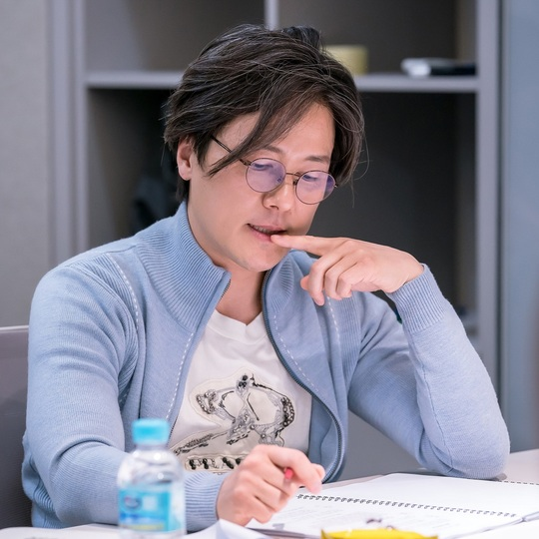 Do Hyun chấp nhận ly dị vợ vì tình yêu thương.