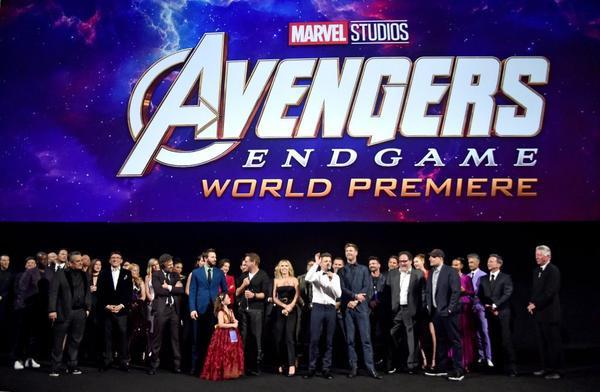 Review không spoil Avengers Endgame: Cái kết hoàn hảo cho hơn một thập kỉ của Marvel