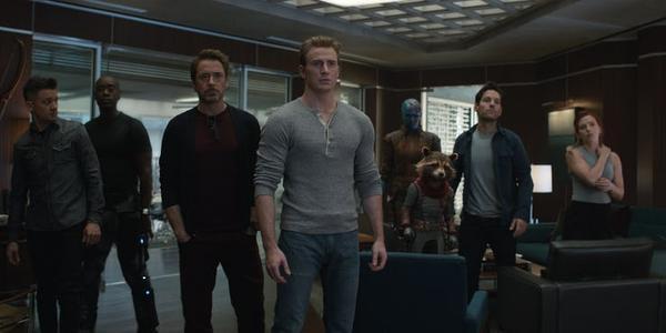 Liệu Marvel có tiếp tục sản xuất Avengers 5 sau kết thúc của Endgame? ảnh 1