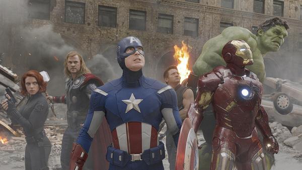 Liệu Marvel có tiếp tục sản xuất Avengers 5 sau kết thúc của Endgame? ảnh 0