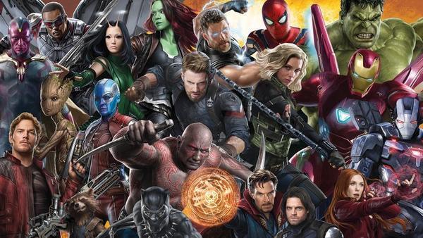 Liệu Marvel có tiếp tục sản xuất Avengers 5 sau kết thúc của Endgame? ảnh 2