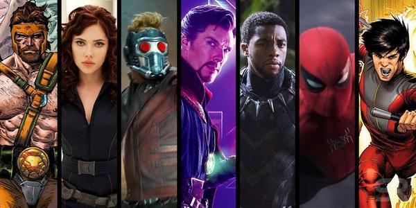 Liệu Marvel có tiếp tục sản xuất Avengers 5 sau kết thúc của Endgame? ảnh 4