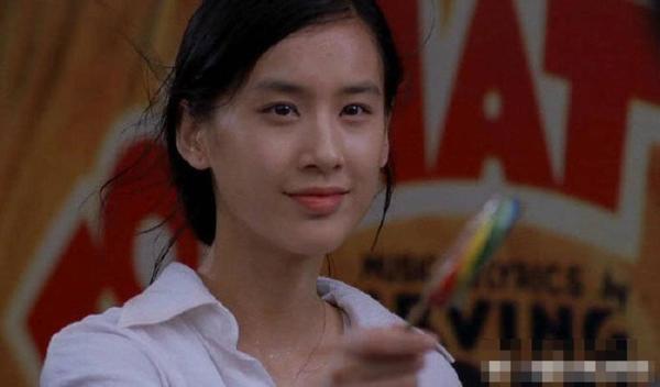 Tứ tiểu hoa đán nhan sắc xinh đẹp nhất của giới giải trí Hoa Ngữ với tạo hình cổ trang ảnh 0