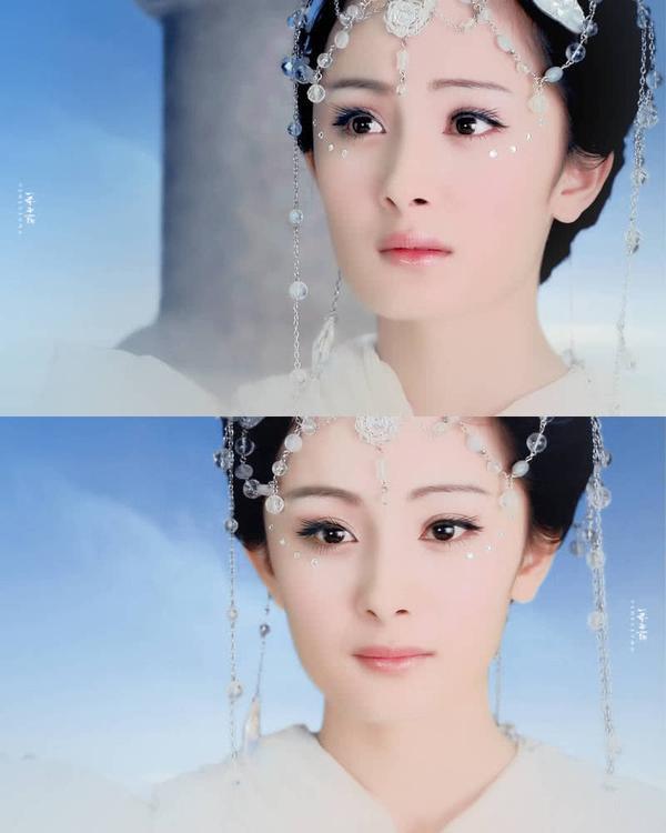 Tứ tiểu hoa đán nhan sắc xinh đẹp nhất của giới giải trí Hoa Ngữ với tạo hình cổ trang ảnh 3