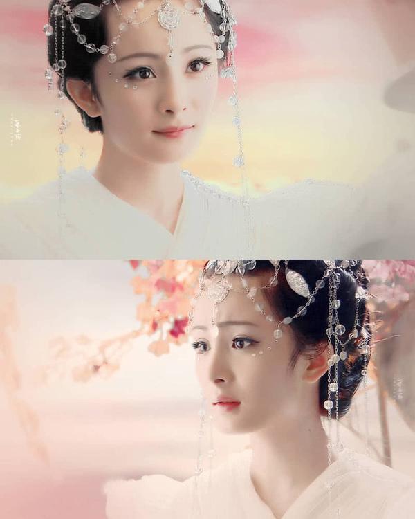 Tứ tiểu hoa đán nhan sắc xinh đẹp nhất của giới giải trí Hoa Ngữ với tạo hình cổ trang ảnh 4