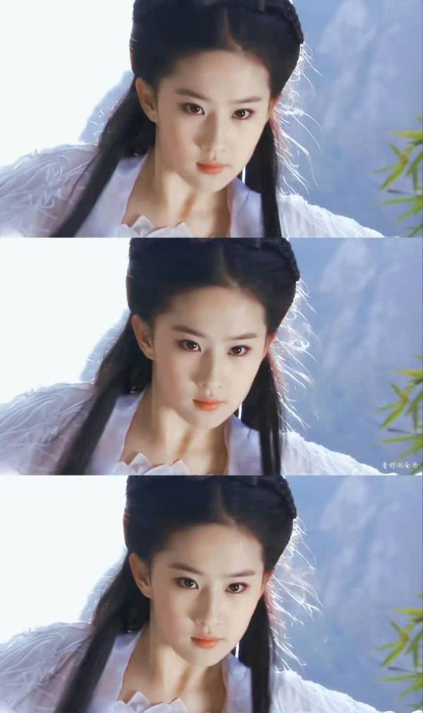 Tứ tiểu hoa đán nhan sắc xinh đẹp nhất của giới giải trí Hoa Ngữ với tạo hình cổ trang ảnh 8