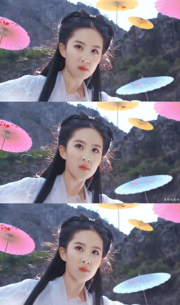 Tứ tiểu hoa đán nhan sắc xinh đẹp nhất của giới giải trí Hoa Ngữ với tạo hình cổ trang ảnh 5