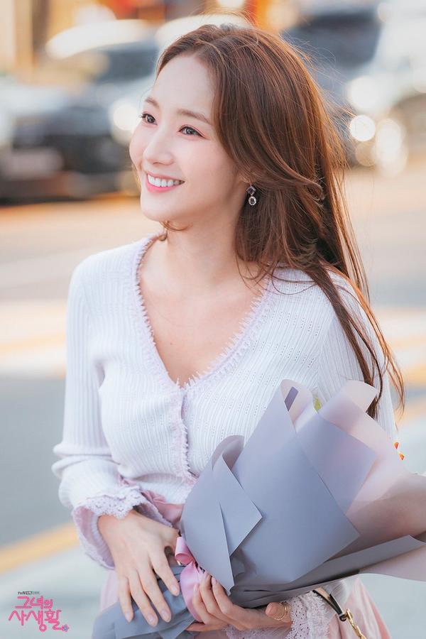BXH diễn viên-phim tuần 4 tháng 4: Không phải Her Private Life của Park Min Young, cái tên đứng nhất gây nhiều bất ngờ ảnh 12