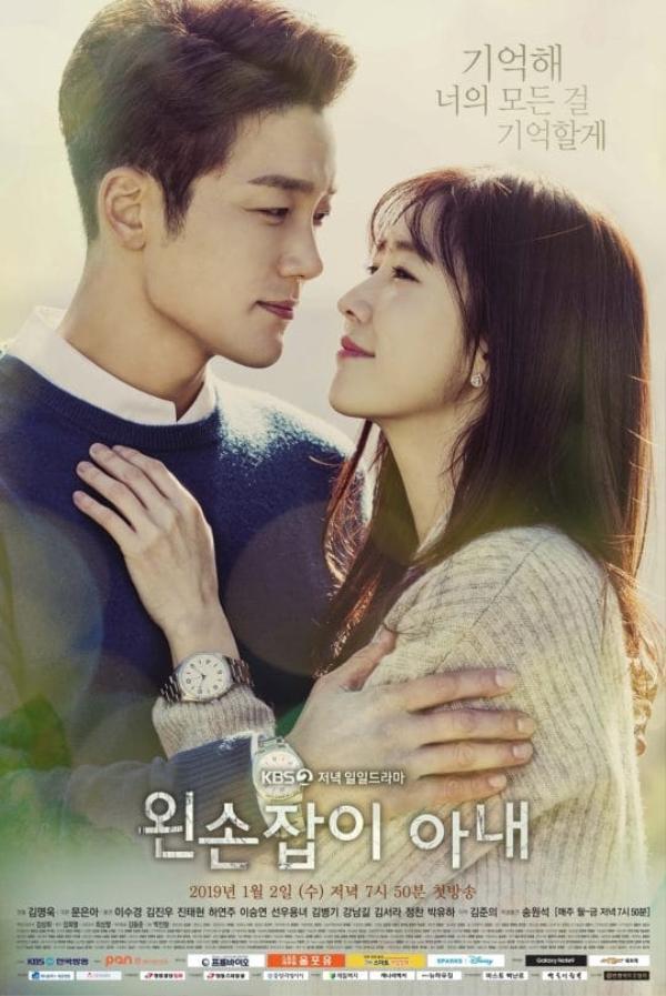 BXH diễn viên-phim tuần 4 tháng 4: Không phải Her Private Life của Park Min Young, cái tên đứng nhất gây nhiều bất ngờ ảnh 11