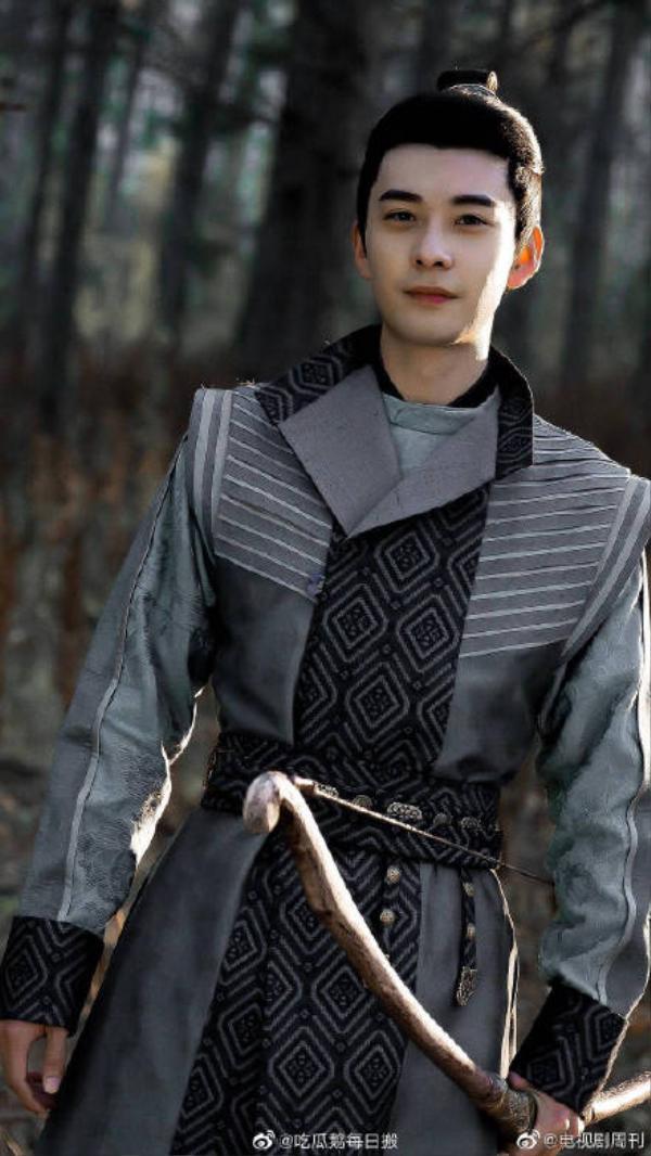 Lý Thừa Ngân của Trần Tinh Húc áp đảo trên mọi phương diện của BXH nam chính phim truyền hình được yêu thích nhất ảnh 3