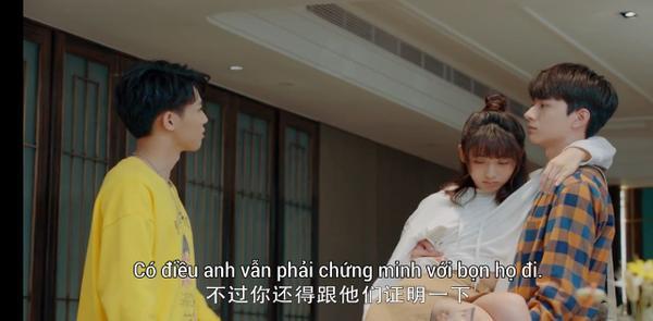 Tại thời điểm này bạn chọn Cố học bá Cố Vị Dịch hay F-Kun Ngôn Mặc? ảnh 24