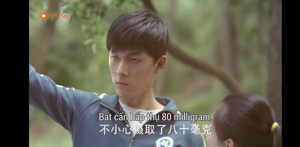 Tại thời điểm này bạn chọn Cố học bá Cố Vị Dịch hay F-Kun Ngôn Mặc? ảnh 14