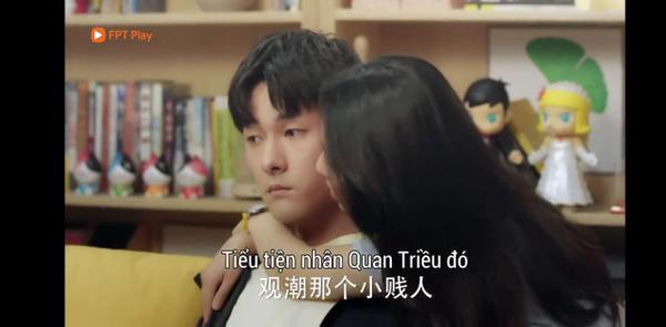 Tại thời điểm này bạn chọn Cố học bá Cố Vị Dịch hay F-Kun Ngôn Mặc? ảnh 37