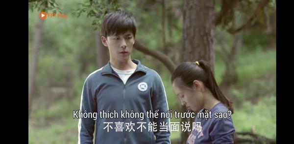 Tại thời điểm này bạn chọn Cố học bá Cố Vị Dịch hay F-Kun Ngôn Mặc? ảnh 16