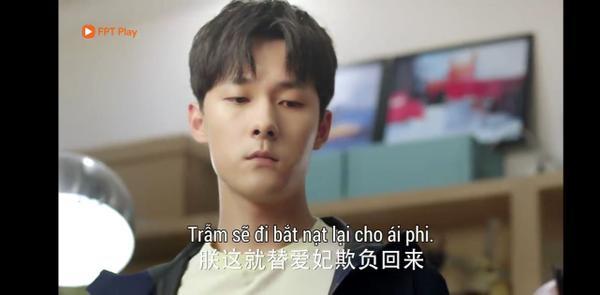 Tại thời điểm này bạn chọn Cố học bá Cố Vị Dịch hay F-Kun Ngôn Mặc? ảnh 39