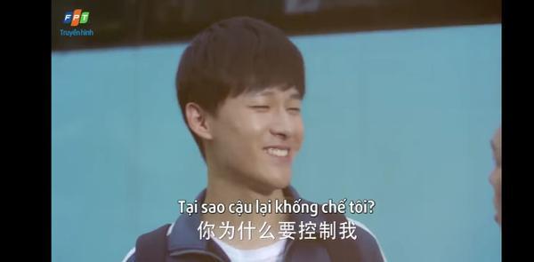 Tại thời điểm này bạn chọn Cố học bá Cố Vị Dịch hay F-Kun Ngôn Mặc? ảnh 22