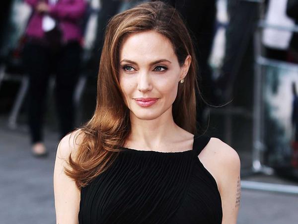 Angelina Jolie xác nhận sẽ hóa thân thành Sersi trong The Eternals của Marvel? ảnh 2