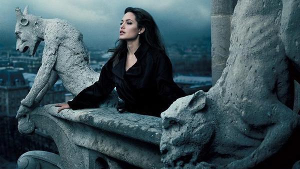 Angelina Jolie xác nhận sẽ hóa thân thành Sersi trong The Eternals của Marvel? ảnh 3