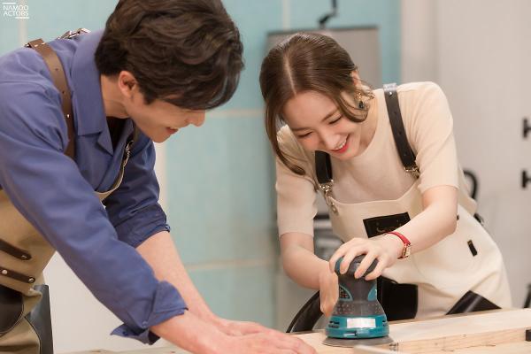 Bí mật nàng fangirl: Park Min Young chuẩn nữ thần, đẹp mọi khoảnh khắc bên Kim Jae Wook ảnh 6