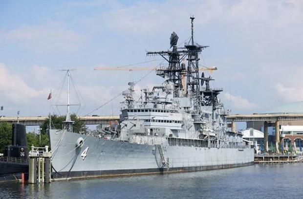 Tư lệnh hạm đội Thái Bình Dương của Mỹ tuần tra Biển Đông