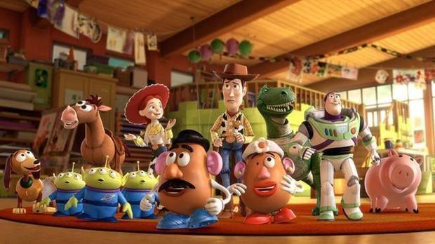 10 nhân vật tí hon ấn tượng trên màn ảnh