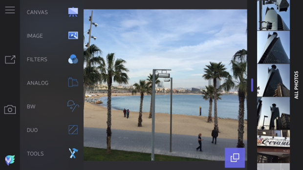 Enlight  ứng dụng chỉnh ảnh hơn triệu lượt tải trên iPhone