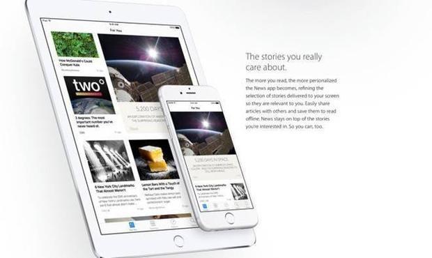 10 thay đổi trên iOS 9