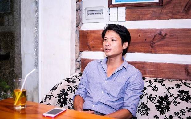 Con trai Thương Tín: Xót cảnh cha nai lưng kiếm tiền nuôi em