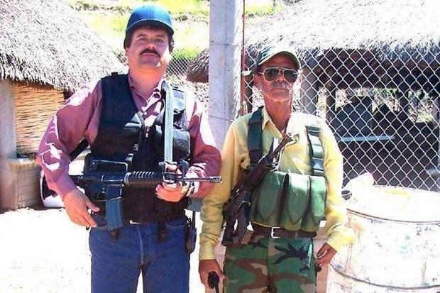 Vì sao dân Mexico hâm mộ trùm ma túy trốn tù? (kỳ 2)