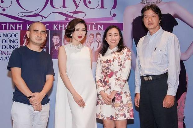 Live show Lệ Quyên  Vũ Thành An hạn chế chiêu trò