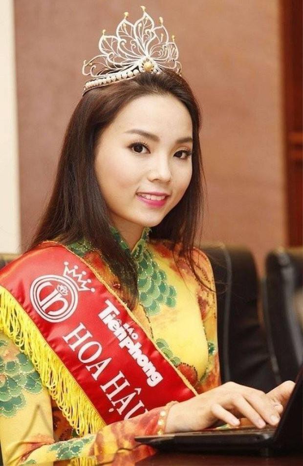 Khuyết điểm khó sửa của dàn hoa hậu, á hậu Việt Nam