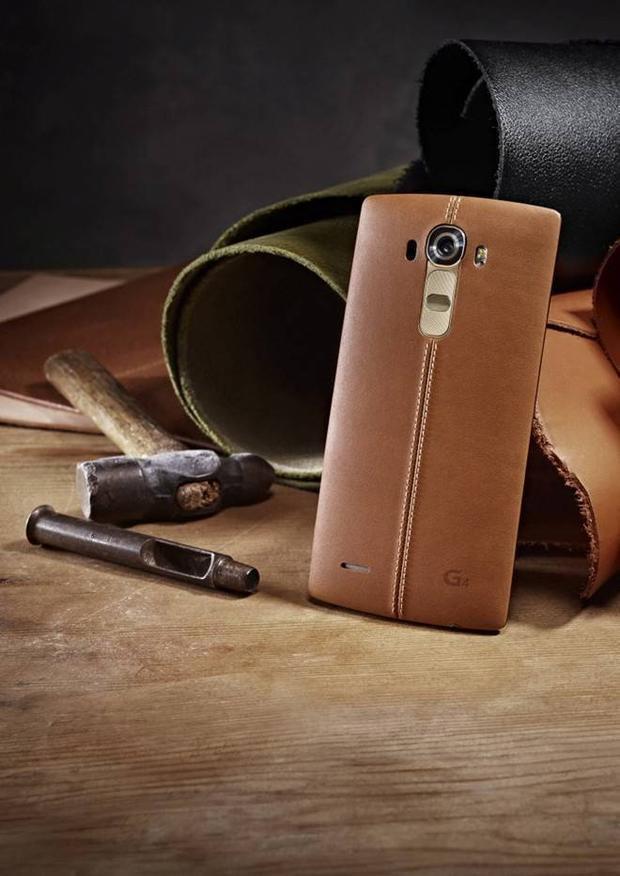 LG G4 chinh phục giới nhiếp ảnh chuyên nghiệp