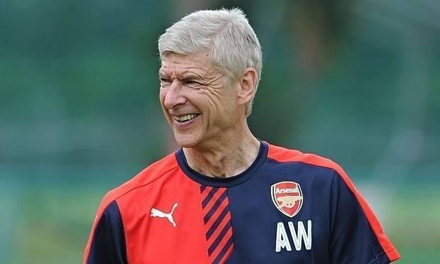 HLV Wenger được cấp 200 triệu bảng để mua cầu thủ
