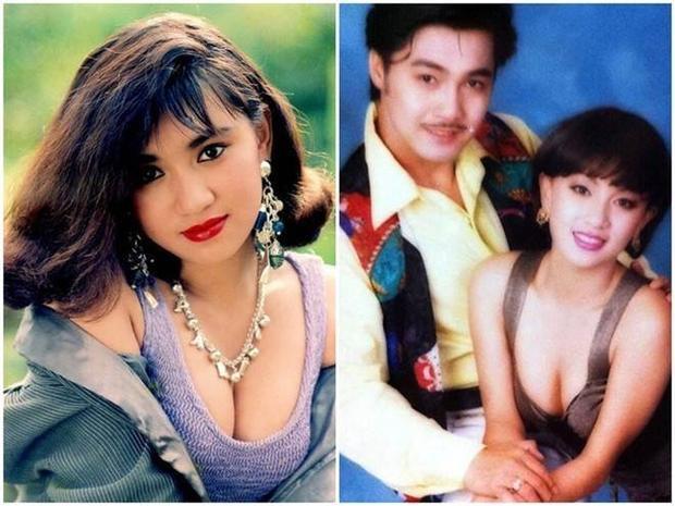 Vẻ xuân sắc của các mỹ nhân Việt thập niên 90