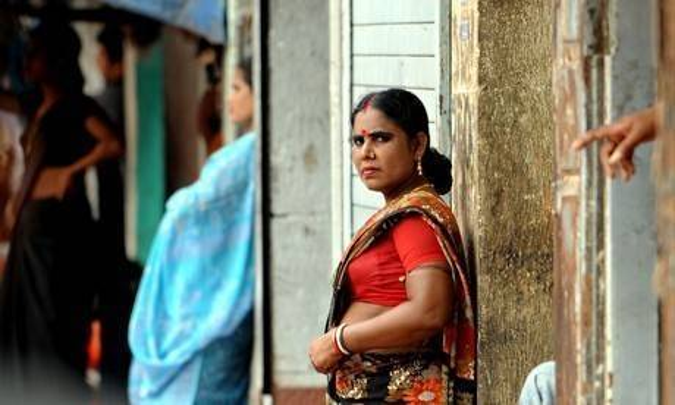 Những thiên đường mại dâm nổi tiếng ở Ấn Độ