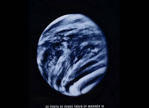 Bề mặt của các hành tinh ra sao?