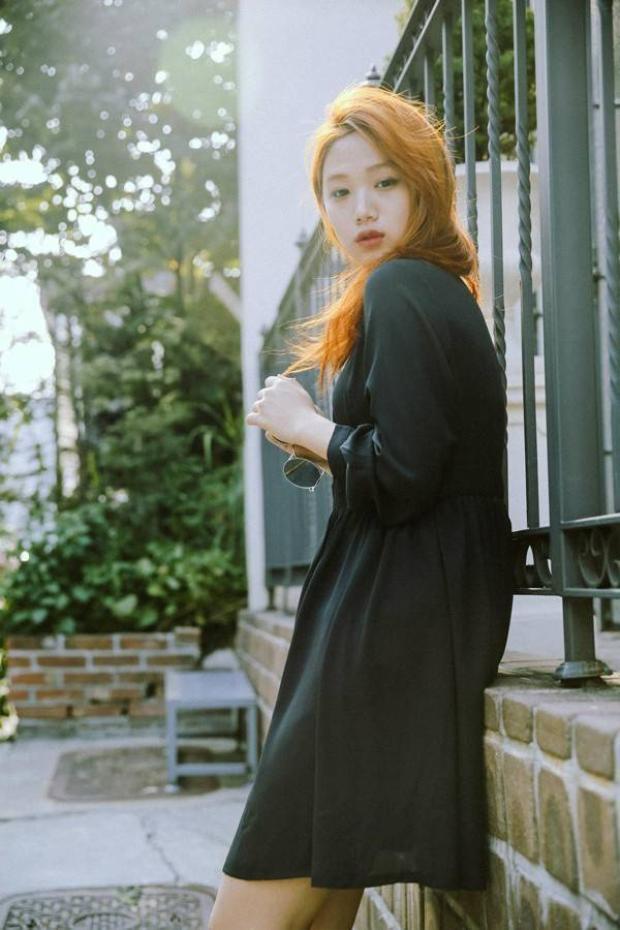 Gu thời trang chất lừ của phiên bản nữ thành viên EXO