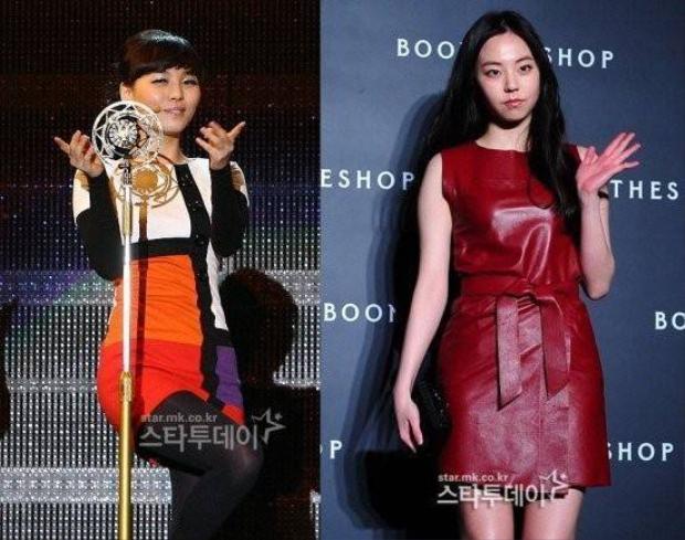 JYP tuyên bố 2 thành viên rời Wonder Girls