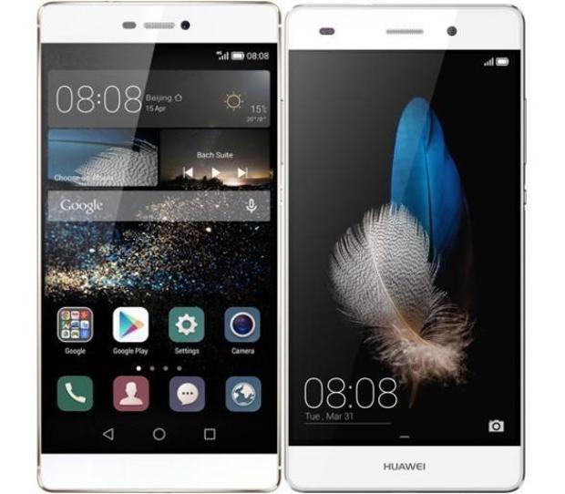 Loạt smartphone Huawei hút người dùng trẻ