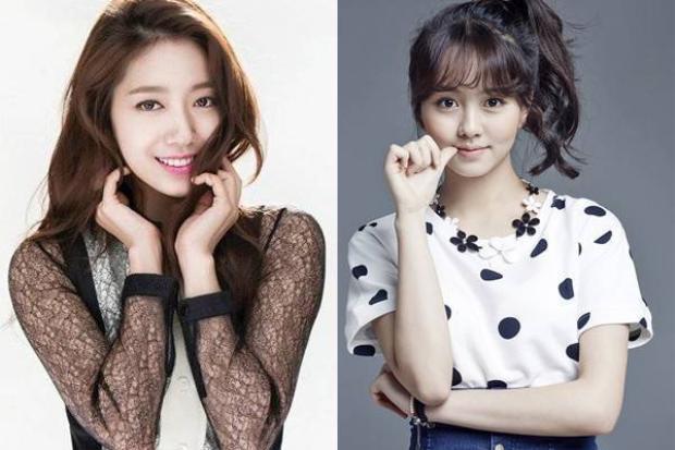 Người đẹp tuổi băm thống trị màn ảnh xứ Hàn