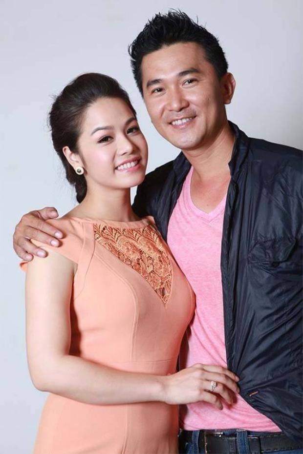 Phận làm dâu bất hạnh của Lã Thanh Huyền, Nhật Kim Anh