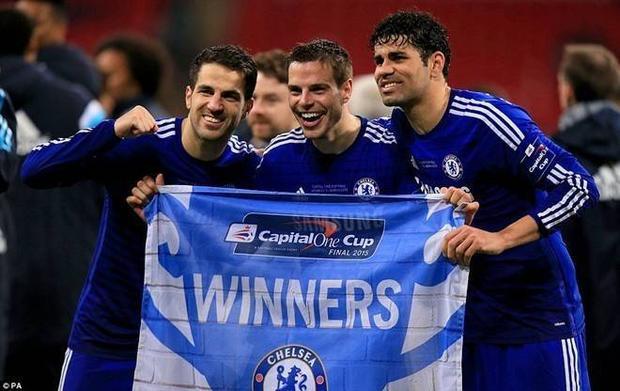 Jose Mourinho và kỳ chuyển nhượng yên ả của Chelsea