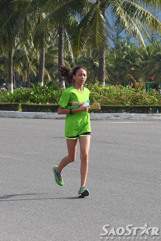 Hơn 4.000 VĐV tham gia cuộc thi marathon quốc tế Đà Nẵng