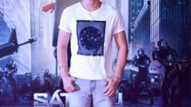 Minh Quân, top 3 Vietnam Idol 2015.