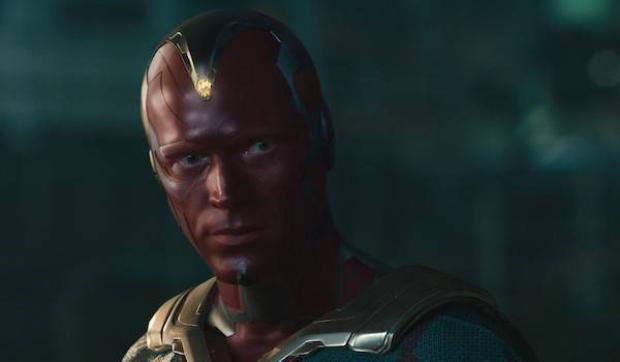5 vai phụ quan trọng của vũ trụ siêu anh hùng Marvel