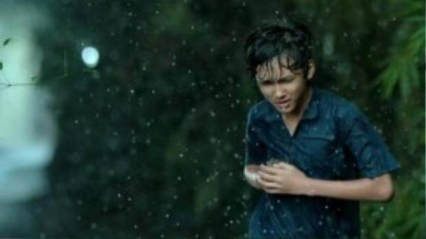Những câu chuyện tuổi thơ được truyền tải qua ngôn ngữ điện ảnh của đạo diễn Victor Vũ.